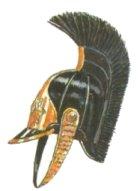 Каска 1808г.