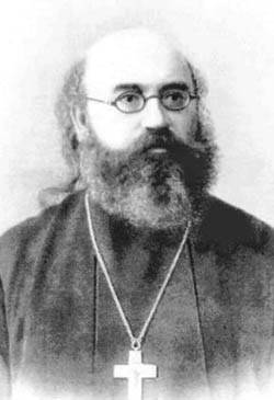 Иоанн Восторгов