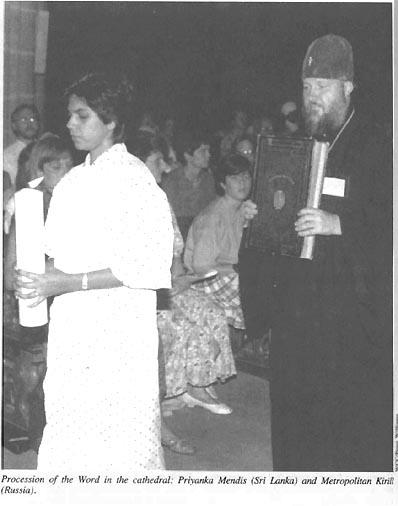 «ВСЕМИРНЫЙ СОВЕТ ЦЕРКВЕЙ» АНТИХРИСТА: православная противоборствующая позиция и еретические отговорки экуменистов